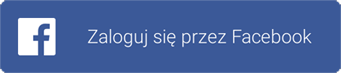 Zaloguj się przez Facebook